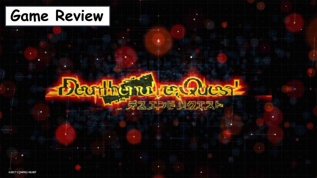 【Death end re;Quest】評価/レビュー 現実とゲームが交錯するホラーでミステリアスな物語が新鮮なRPG