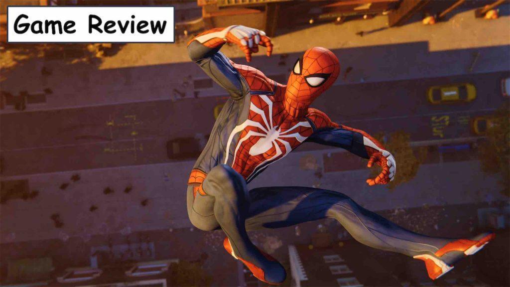 【Marvel's Spider-Man スパイダーマン】評価/レビュー キャラゲーの歴史を変えた欠点の見つからない傑作オープンワールドACT